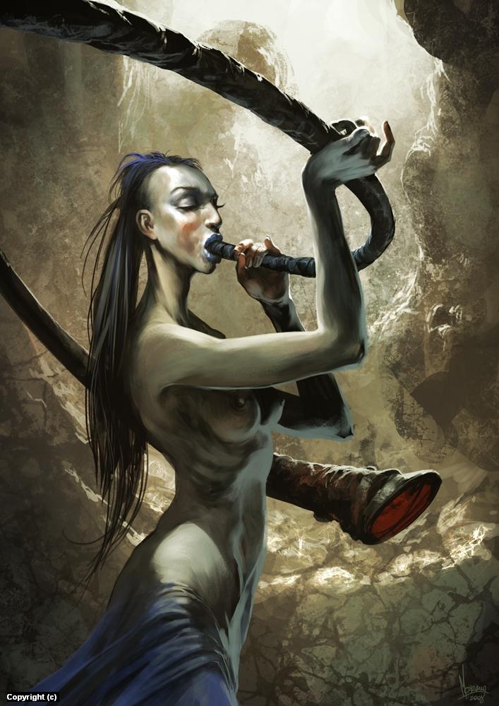 Syt Artwork by Tomasz  Jedruszek