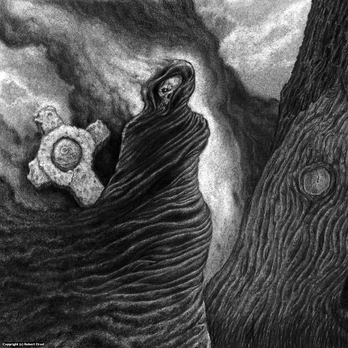 Grim Artwork by Robert Elrod