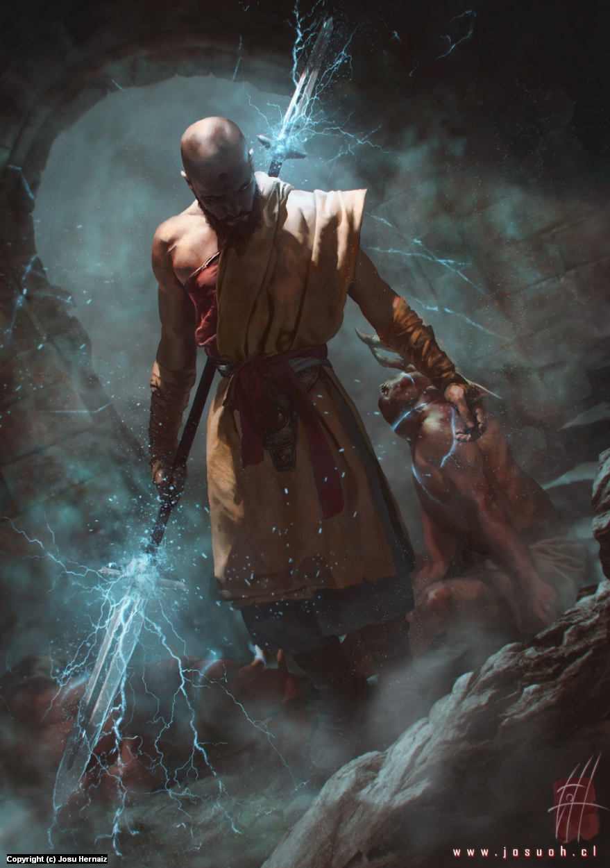 Diablo III 3 Tyraels Sacrifice FMV Act 2 HD