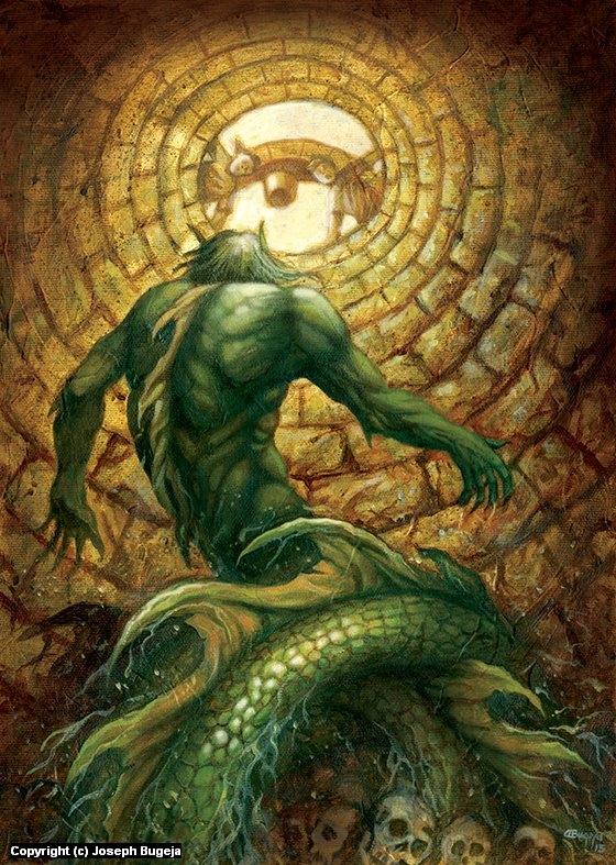 MHALLA Artwork by Joseph Bugeja