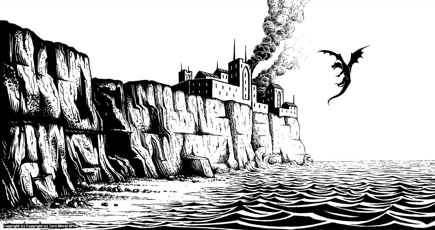 Under Siege Artwork by Pierre Carles