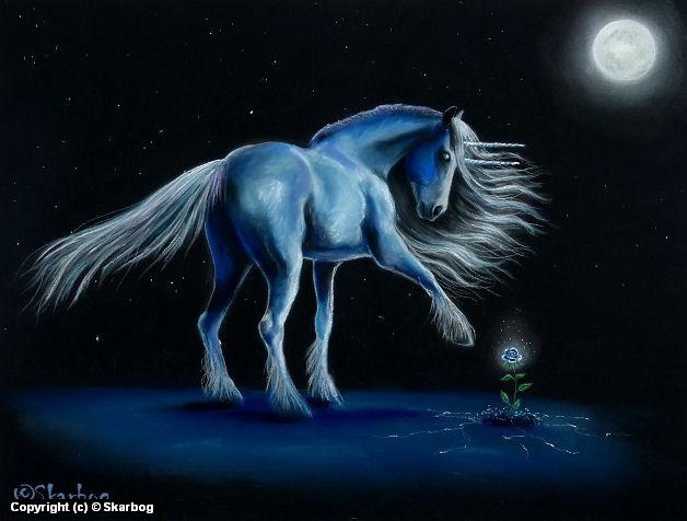 New Beginnings Artwork by den Hollander Alice *Skarbog*