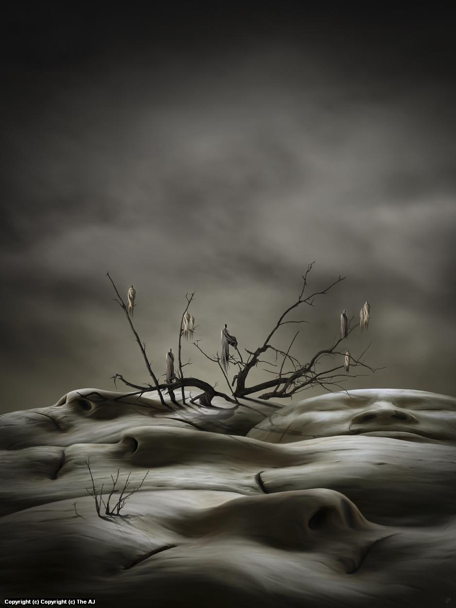 II Artwork by Alain JOUNIAUX