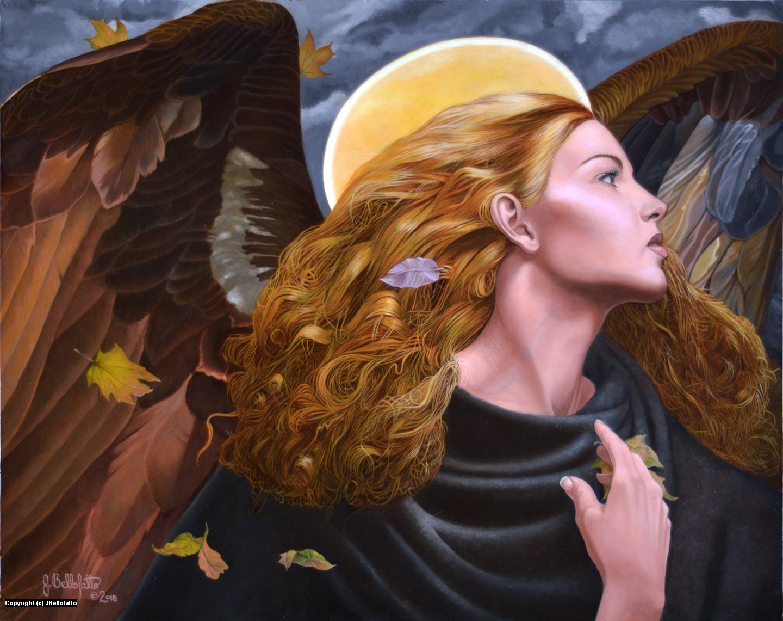 The Tempest Artwork by Joseph Bellofatto