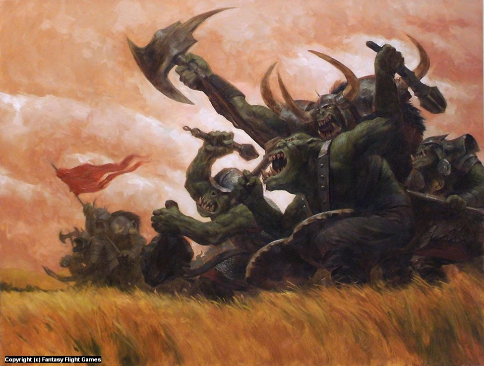 War Drums Artwork by Sidharth Chaturvedi