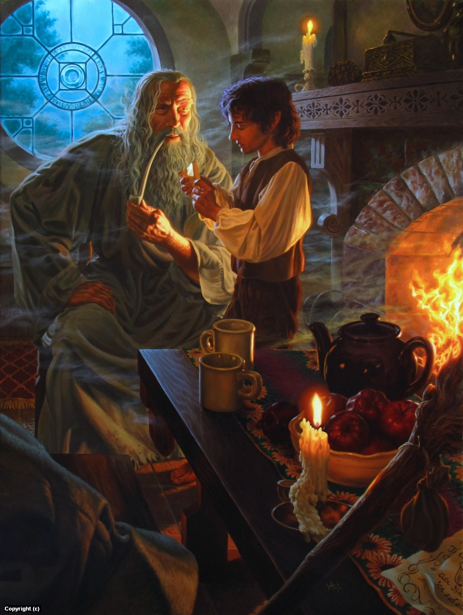 The Inheritance Artwork by raoul vitale