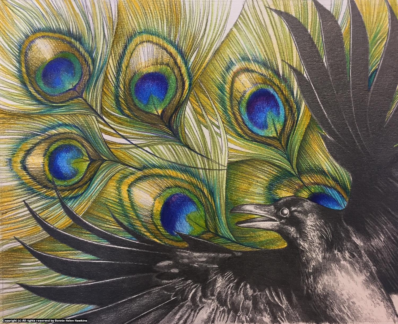 week 26 Artwork by Bonnie Helen Hawkins