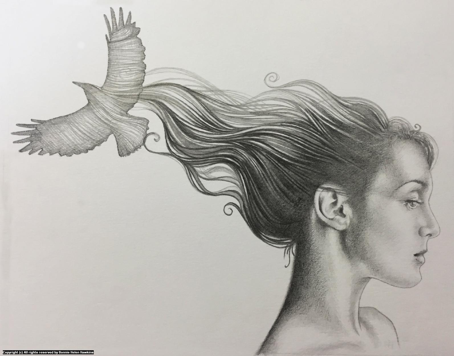 Week 29 Artwork by Bonnie Helen Hawkins