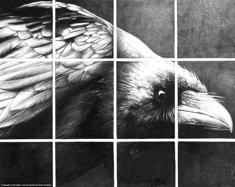 Week 36 Artwork by Bonnie Helen Hawkins