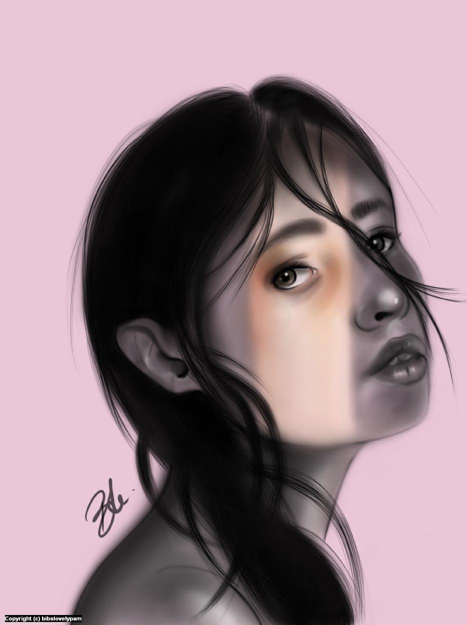 In Light Artwork by bibs lovelypam