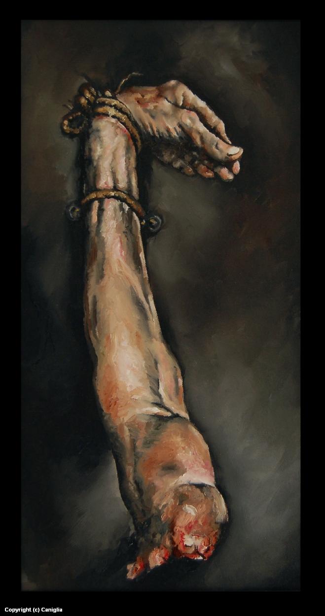 Freedom  Artwork by Jeremy  Caniglia