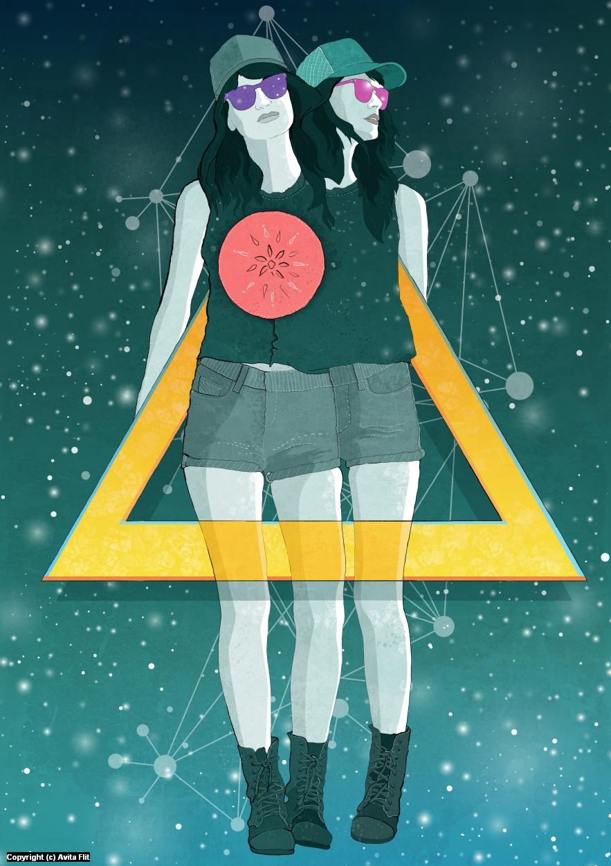 Appulse Artwork by Avita Flit