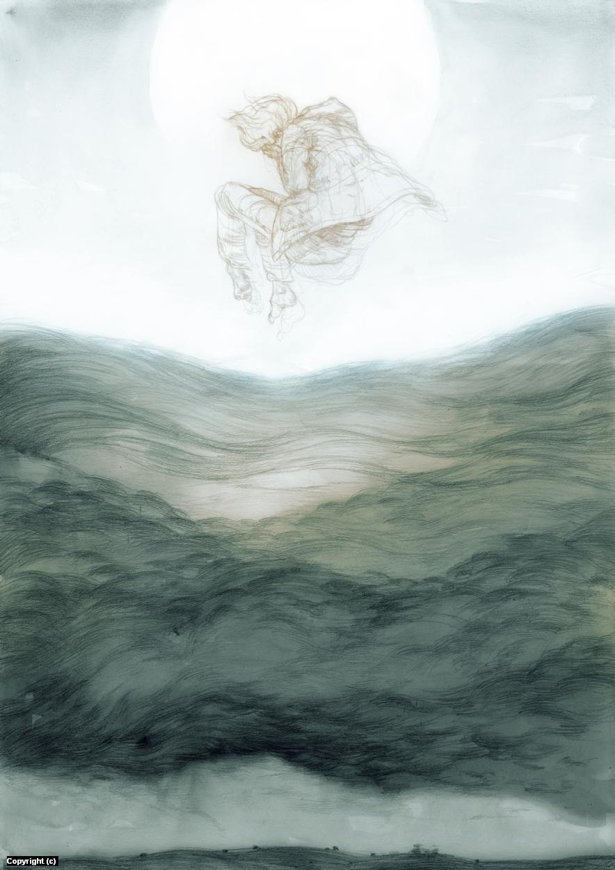 25 Rewrite Artwork by Jana Heidersdorf