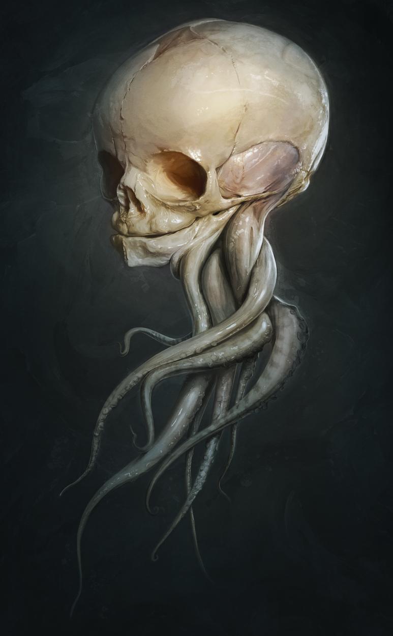 Homo Marinus Artwork by David Seidman