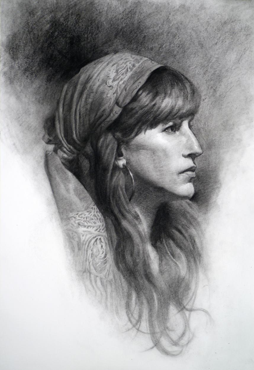 Chovihani Artwork by Matt Smith