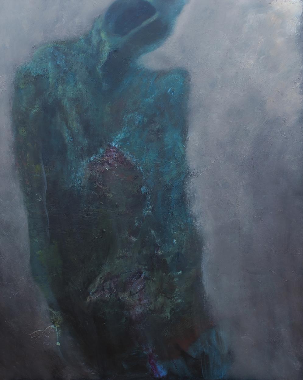 Chrysalis Artwork by Jody Fallon