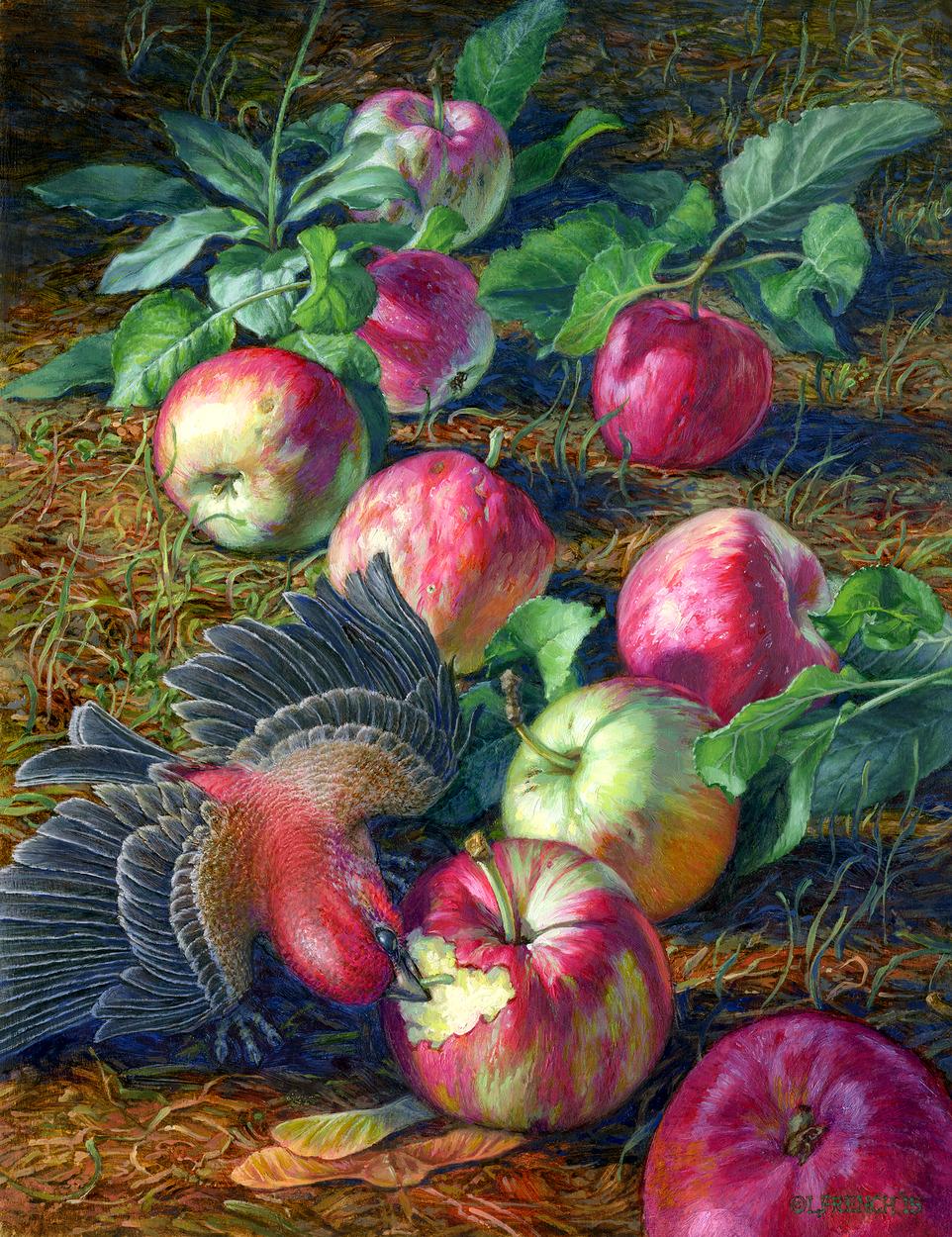 Taste Artwork by Lisa French