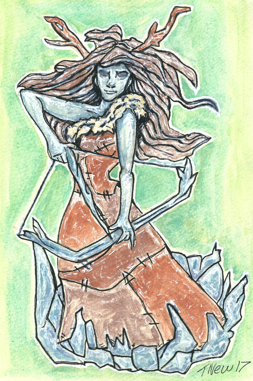Isolde Artwork by Tegan new