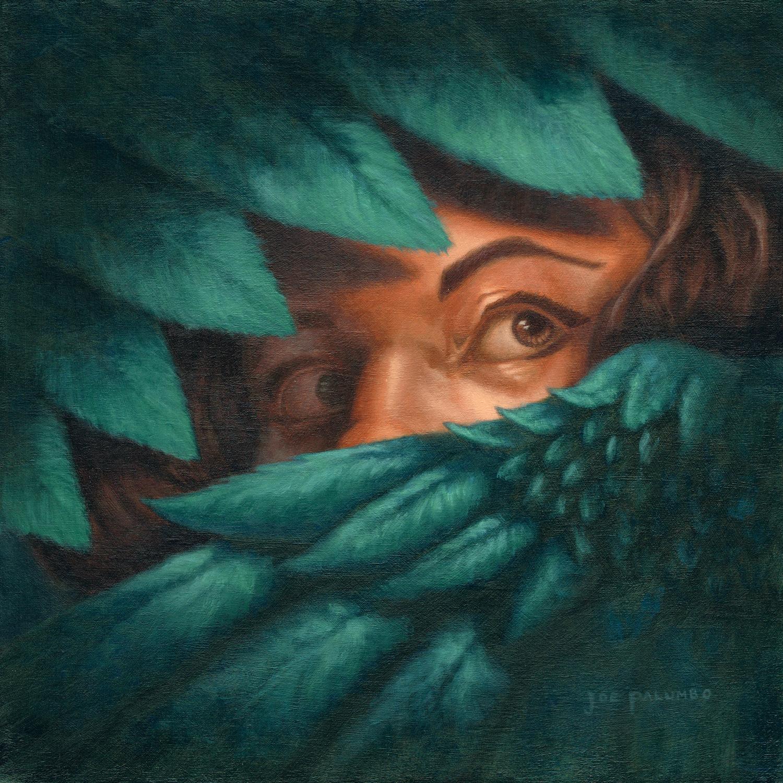 Untitled Artwork by Joe Palumbo
