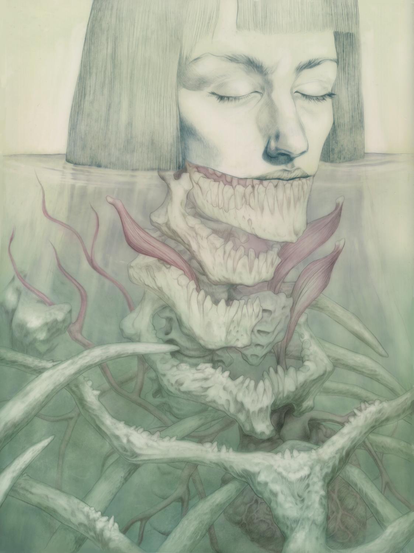 Float Artwork by Gabriella Eriksson