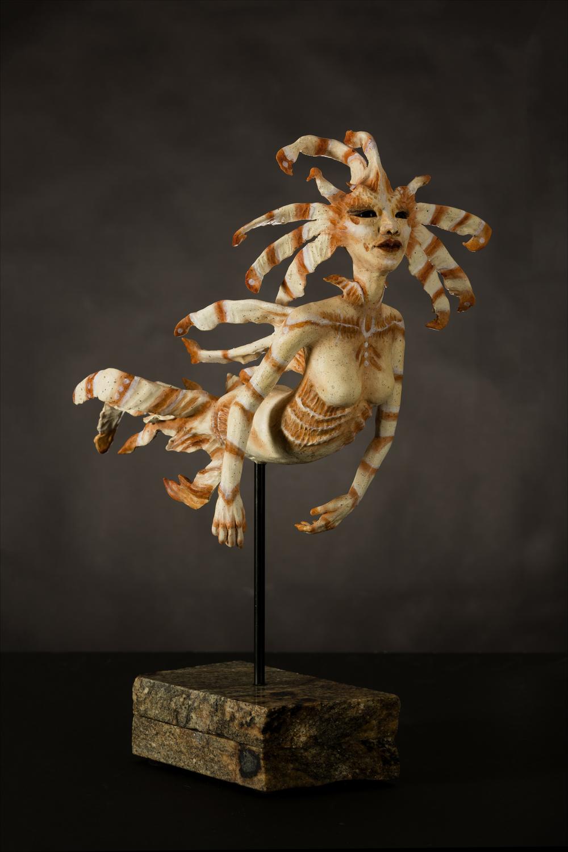 Liona Artwork by Nikole Cooney