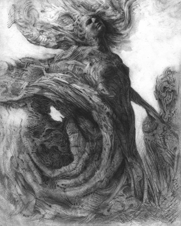 Euphoria Artwork by Lucas Durham