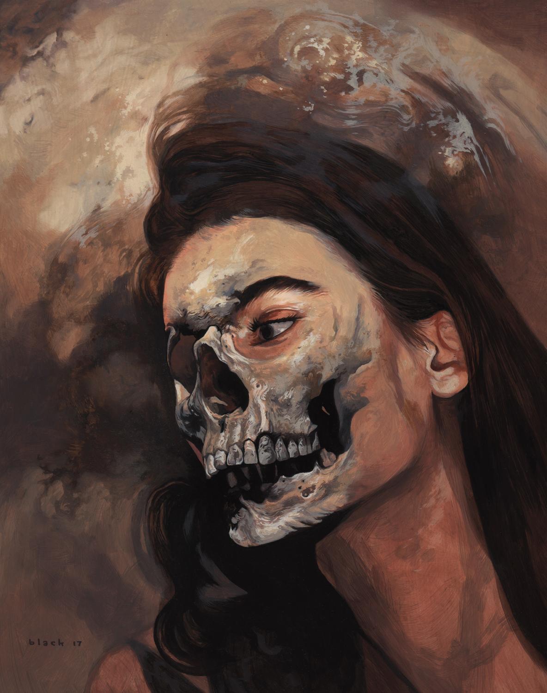 Pretty Pretty Artwork by Steven Black
