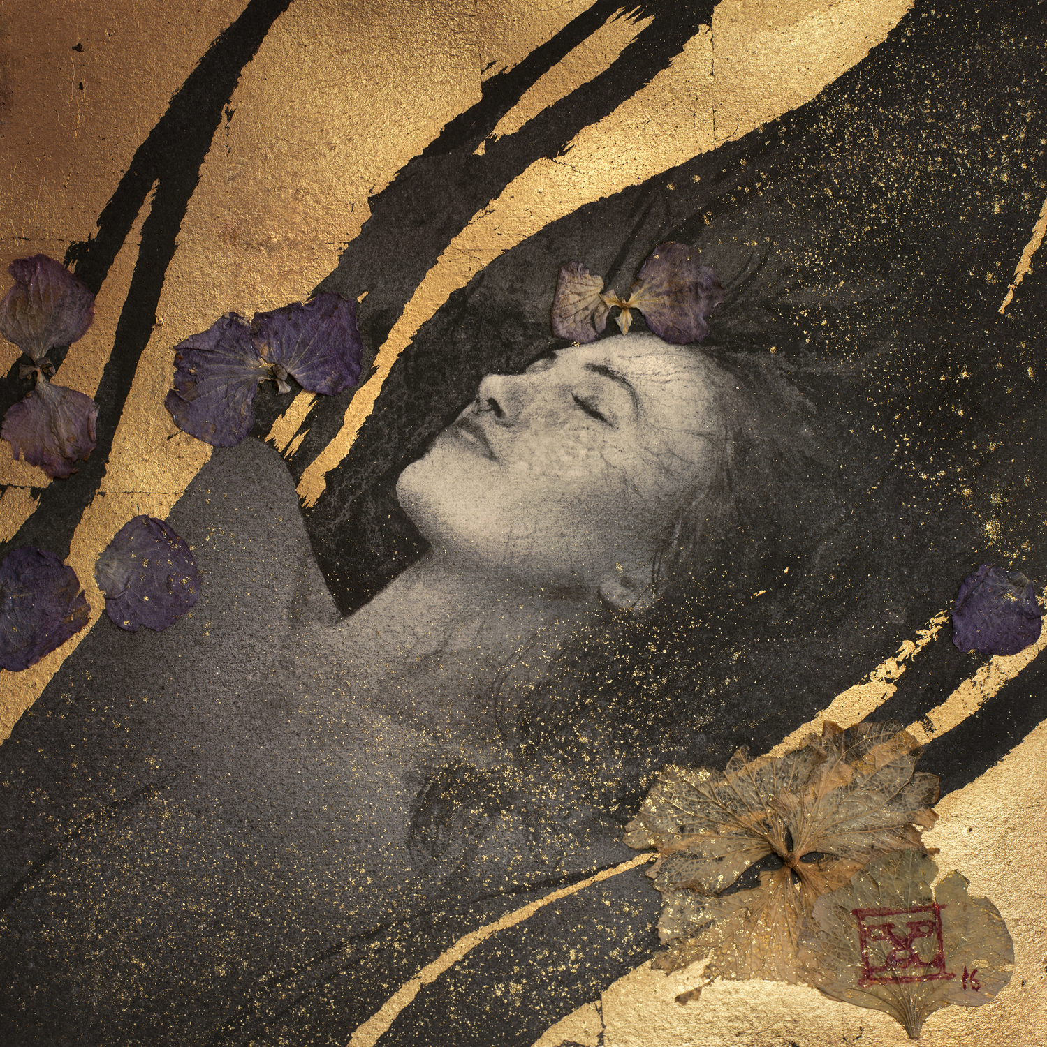 Psyche Artwork by Yoann Lossel
