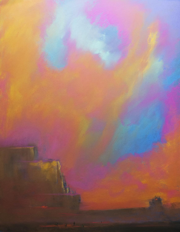 The Searchers Artwork by Jody Fallon