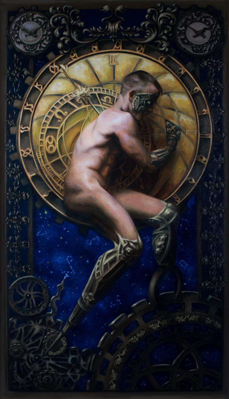 Inner Workings  Artwork by Tiffany Dae
