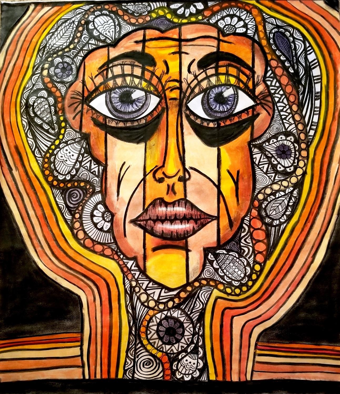 Sepitus Artwork by William Erickson