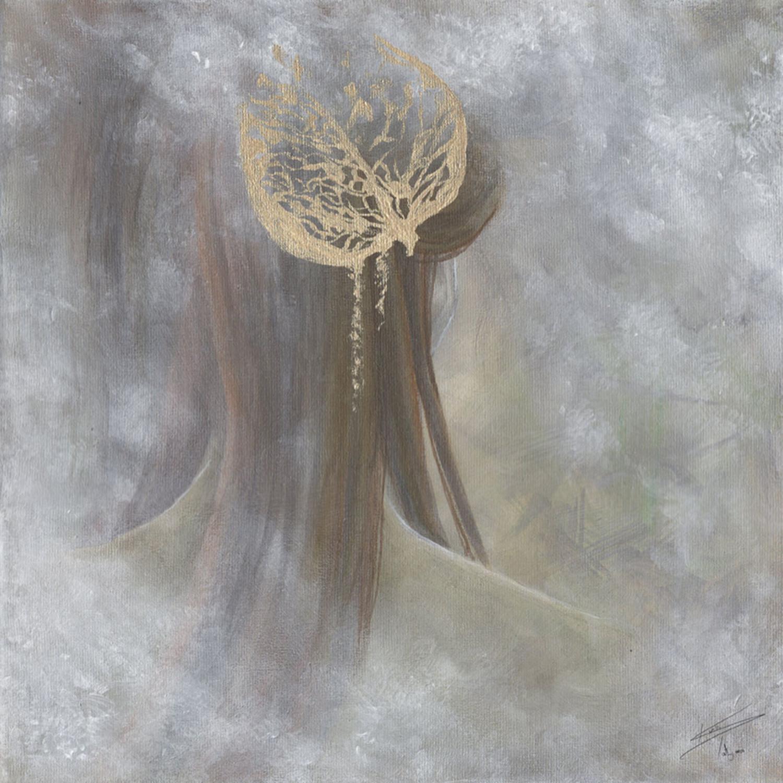 Mraz Katazyna Artwork by Tatjana Kusic