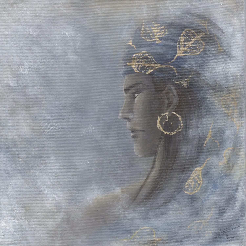 Mraz Jerra Artwork by Tatjana Kusic