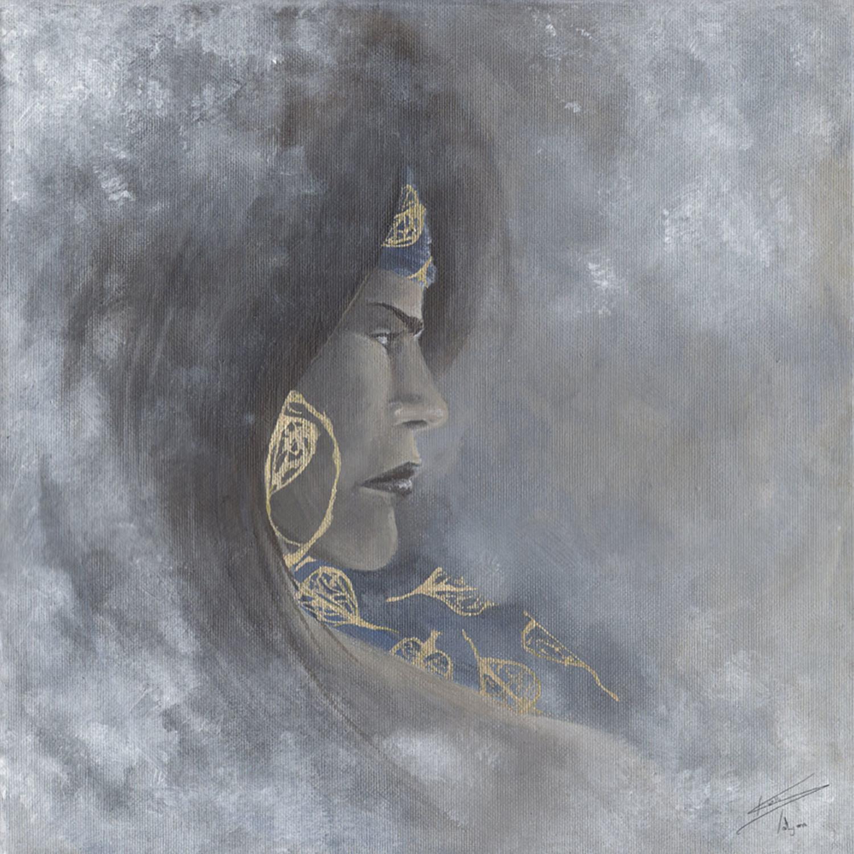 Mraz Zohar Artwork by Tatjana Kusic