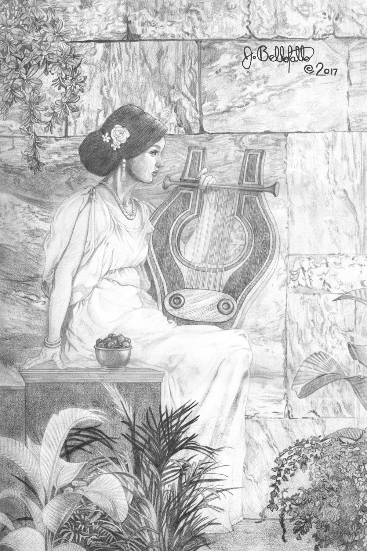 Epiphany Artwork by Joseph Bellofatto