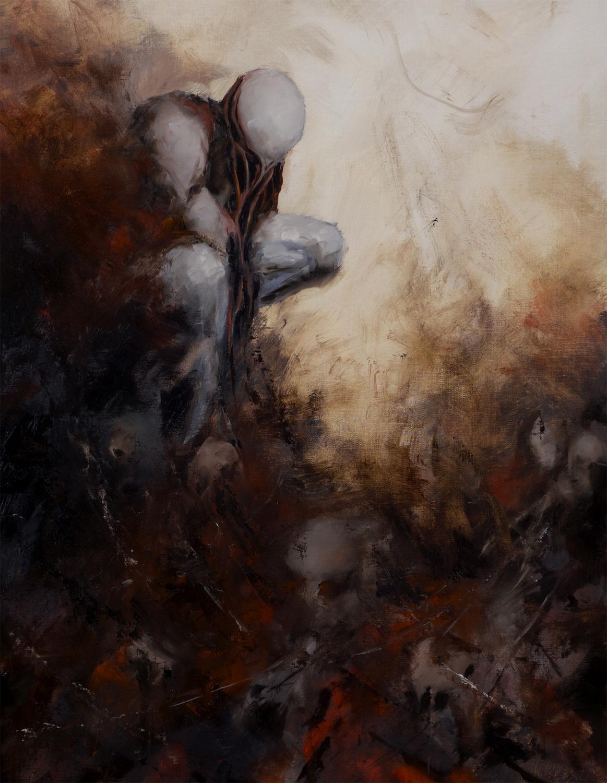 Madness Artwork by Doug Hoppes