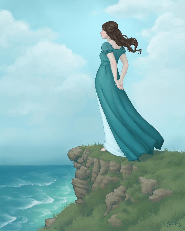 Hope Artwork by Mandie LaRue