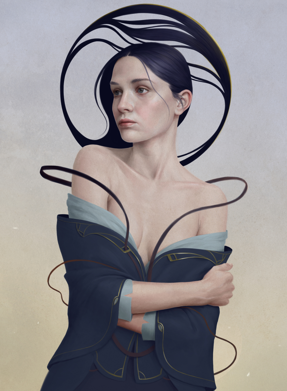 465 Artwork by Diego Fernandez