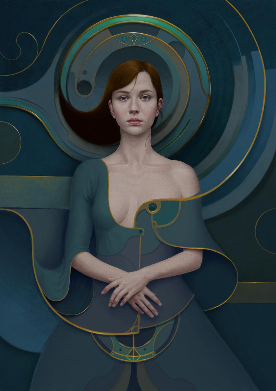 492 Artwork by Diego Fernandez
